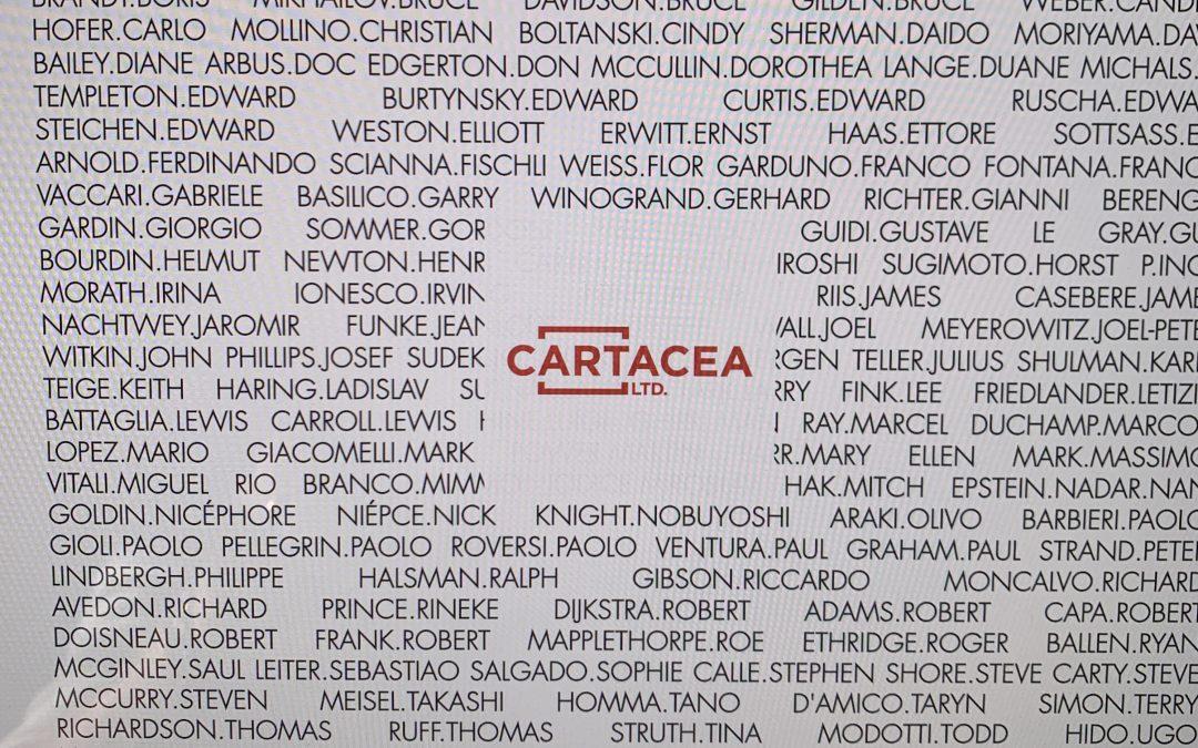 Cartacea